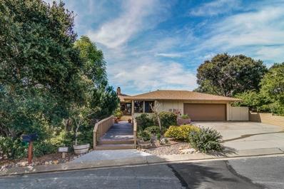13580 Paseo Terrano, Salinas, CA 93908 - MLS#: 52146220