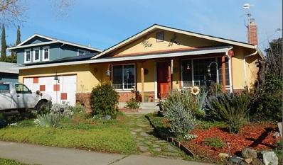 1949 Wilfred Way, San Jose, CA 95124 - MLS#: 52146225
