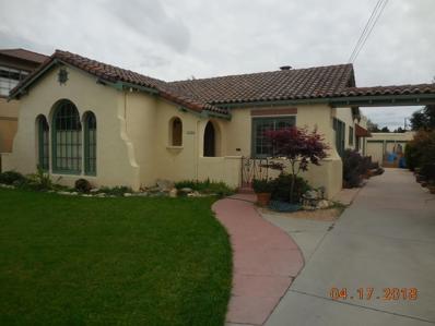 118 Willow Street, Salinas, CA 93901 - MLS#: 52146227
