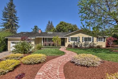 1345 Montclaire Way, Los Altos, CA 94024 - MLS#: 52146229