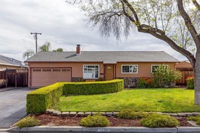 1436 Sharp Avenue, Campbell, CA 95008 - MLS#: 52146231