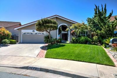 1773 McCluhan Way, San Jose, CA 95132 - MLS#: 52146255