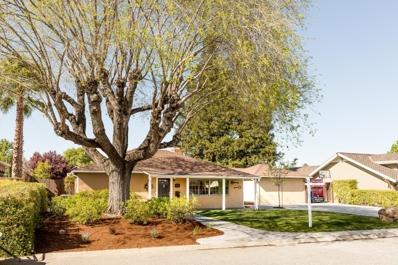 18645 Paseo Pueblo, Saratoga, CA 95070 - MLS#: 52146269