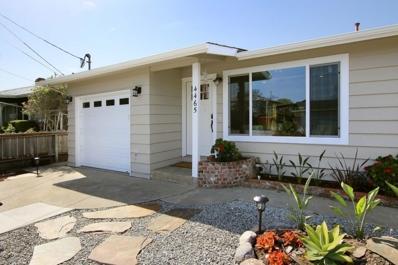 4465 Portola Drive, Santa Cruz, CA 95062 - MLS#: 52146280