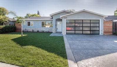 2743 Custer Drive, San Jose, CA 95124 - MLS#: 52146283