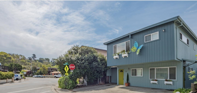 126 Winfield Way, Aptos, CA 95003 - MLS#: 52146289