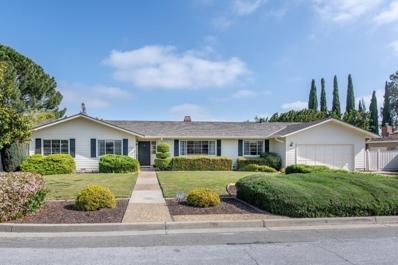 19951 Blythe Court, Saratoga, CA 95070 - MLS#: 52146292