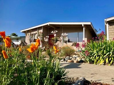521 Argos Circle, Watsonville, CA 95076 - MLS#: 52146306
