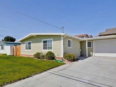 4421 Porter Street, Fremont, CA 94538 - MLS#: 52146319