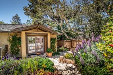 Guadalupe Sw Corner Ocean Avenue, Carmel, CA 93921 - MLS#: 52146335