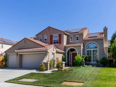 19134 Legend Court, Morgan Hill, CA 95037 - MLS#: 52146341