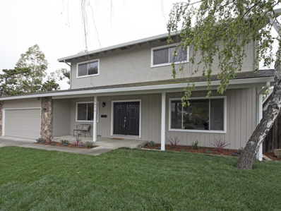 1476 Constanso Way, San Jose, CA 95129 - MLS#: 52146365