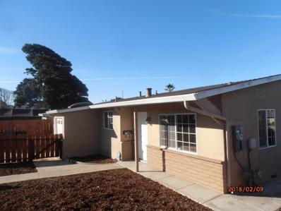 1697 Waring Street, Seaside, CA 93955 - MLS#: 52146377