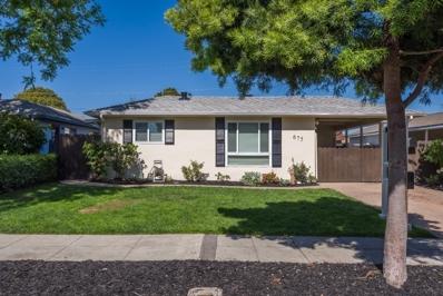 675 San Diego Avenue, Sunnyvale, CA 94085 - MLS#: 52146382