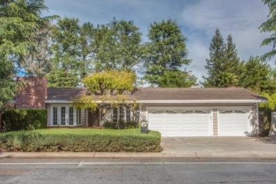 1895 Granger, Los Altos, CA 94024 - MLS#: 52146411