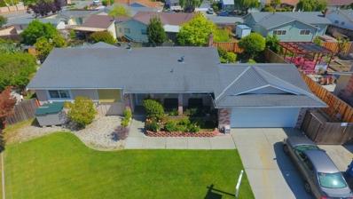 3122 Saxon Court, Fremont, CA 94555 - MLS#: 52146423