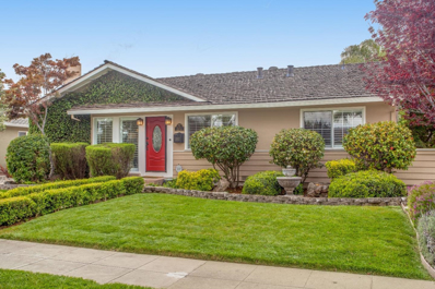 3653 Manda Drive, San Jose, CA 95124 - MLS#: 52146426
