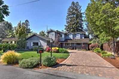 1009 Wright Terrace, Sunnyvale, CA 94087 - MLS#: 52146444