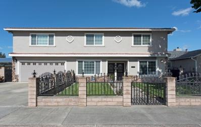 1442 N San Pedro Street, San Jose, CA 95110 - MLS#: 52146447