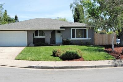 7160 Utica Place, Gilroy, CA 95020 - MLS#: 52146479