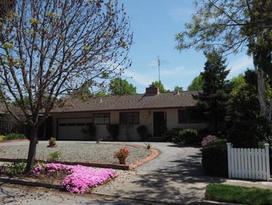 1160 Janis Way, San Jose, CA 95125 - MLS#: 52146480