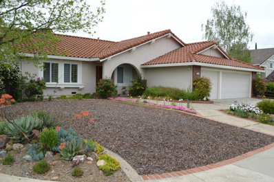1157 Valley Quail Circle, San Jose, CA 95120 - MLS#: 52146481