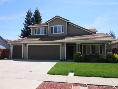 2562 Novi Drive, Riverbank, CA 95367 - MLS#: 52146487