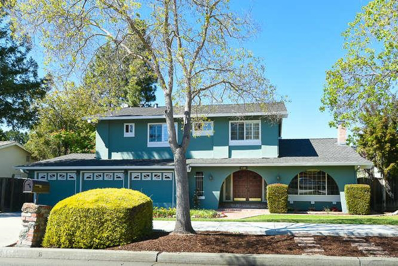 1161 Holly Ann Place, San Jose, CA 95120 - MLS#: 52146493