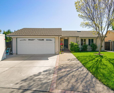 6180 Tuolomne Court, San Jose, CA 95123 - MLS#: 52146499
