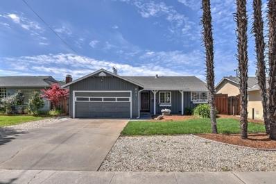 803 Corlista Drive, San Jose, CA 95128 - MLS#: 52146506