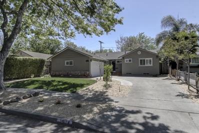 1514 Willowbrook Drive, San Jose, CA 95118 - MLS#: 52146508