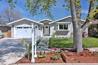 5486 Sharon Lane, San Jose, CA 95124 - MLS#: 52146515