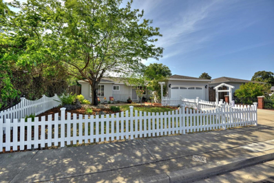 257 Beverly Court, Campbell, CA 95008 - MLS#: 52146533