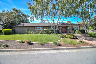1240 Chateau Drive, San Jose, CA 95120 - MLS#: 52146535