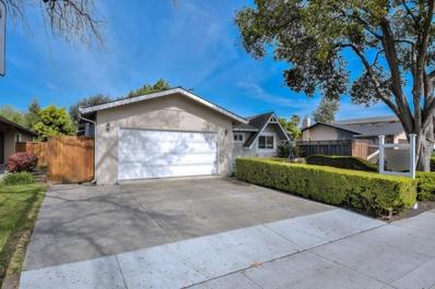 2079 Fordham Drive, Santa Clara, CA 95051 - MLS#: 52146539