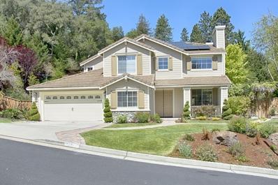 212 Silverwood Drive, Scotts Valley, CA 95066 - MLS#: 52146542