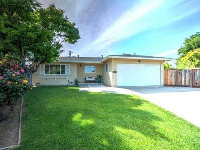 125 Calado Avenue, Campbell, CA 95008 - MLS#: 52146543