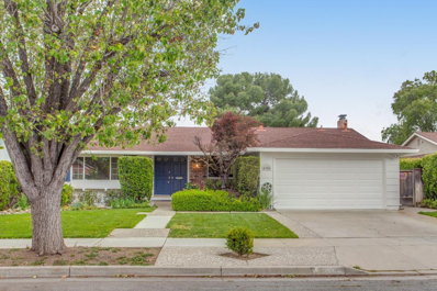 4388 Hendrix Way, San Jose, CA 95124 - MLS#: 52146557