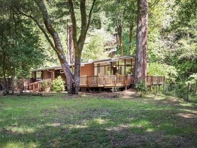 10 Fernwood Drive, Boulder Creek, CA 95006 - MLS#: 52146560