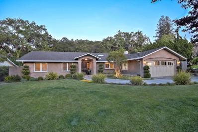 109 Via Santa Maria, Los Gatos, CA 95030 - MLS#: 52146565