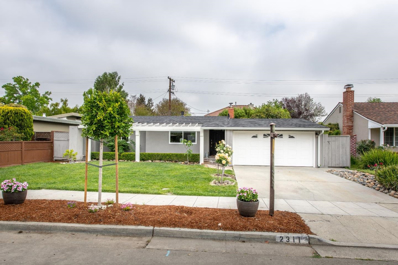2311 Sunny Vista Drive, San Jose, CA 95128 - MLS#: 52146569
