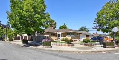 5391 Estrade Drive, San Jose, CA 95118 - MLS#: 52146580