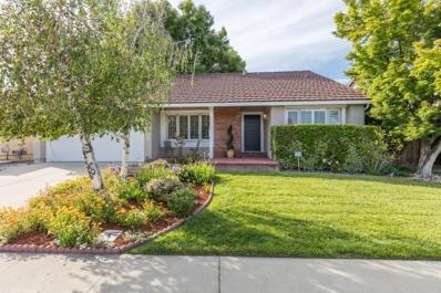 1569 Ilikai Avenue, San Jose, CA 95118 - MLS#: 52146589