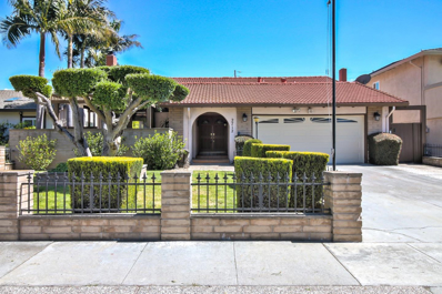 2712 Hostetter Road, San Jose, CA 95132 - MLS#: 52146592