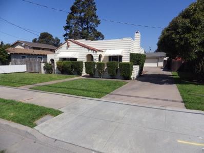 616 Central Avenue, Salinas, CA 93901 - MLS#: 52146627