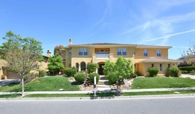 4628 Hill Top View Lane, San Jose, CA 95138 - MLS#: 52146635