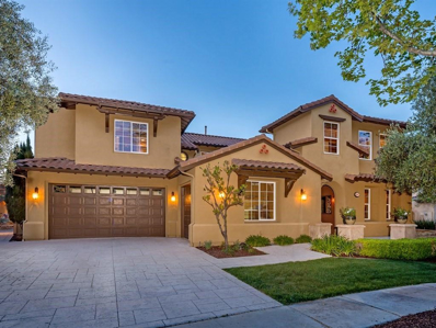 4947 Shiloh Place, San Jose, CA 95138 - MLS#: 52146659