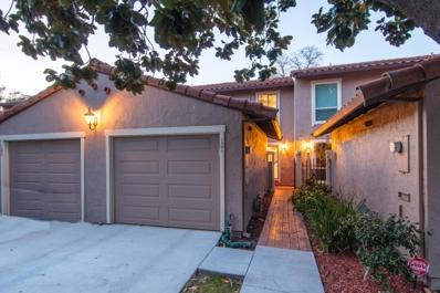 101 W Rincon Avenue, Campbell, CA 95008 - MLS#: 52146668