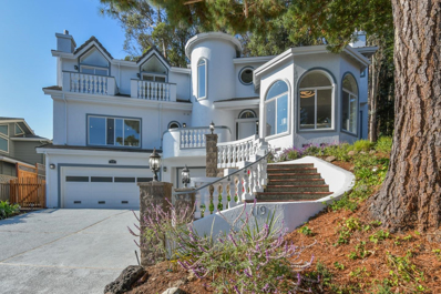 119 Quarry Court, Santa Cruz, CA 95060 - MLS#: 52146669