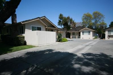 2961 Van Sansul Avenue, San Jose, CA 95128 - MLS#: 52146673